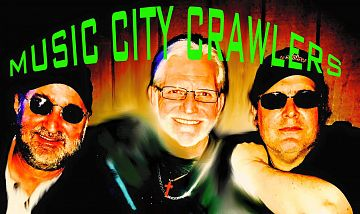 Music City Crawlers