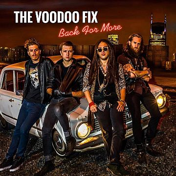 The Voodoo Fix